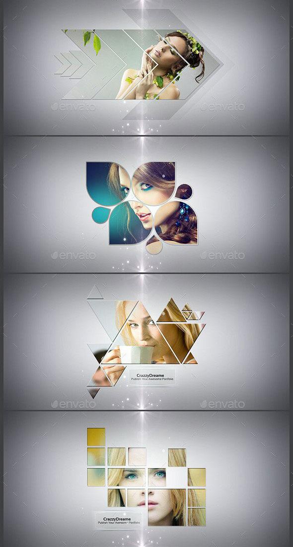 موکاپ طراحی عکس هنری
