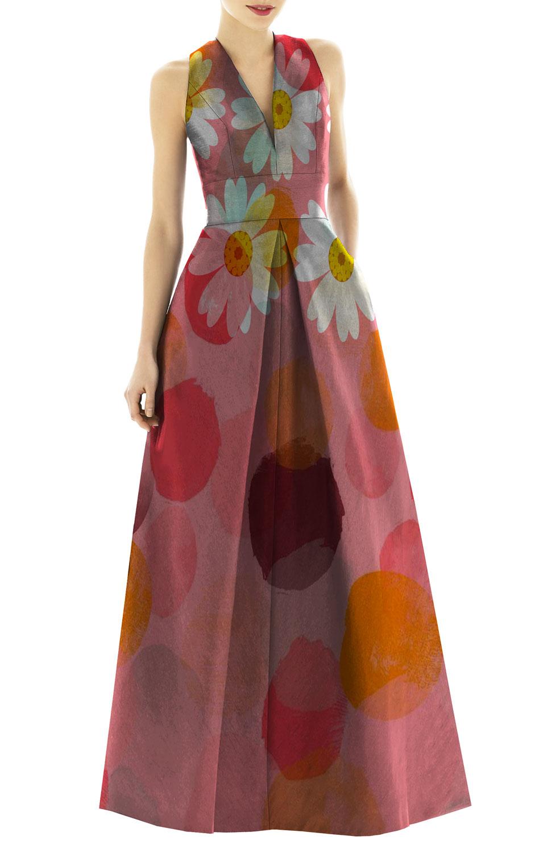 دانلود موکاپ لباس شیک زنانه