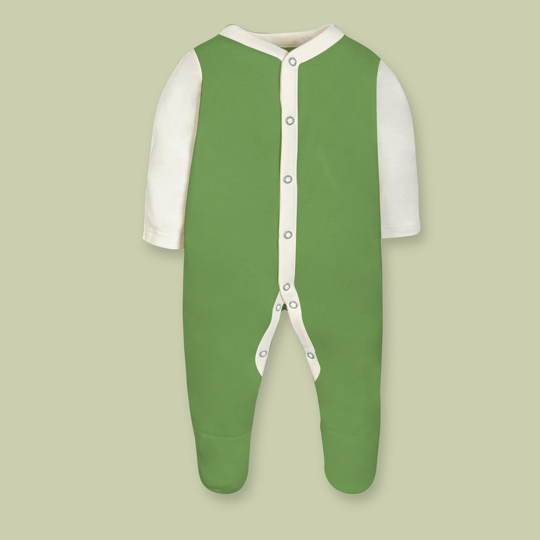 موکاپ لباس سرهمی و یکسره نوزادی