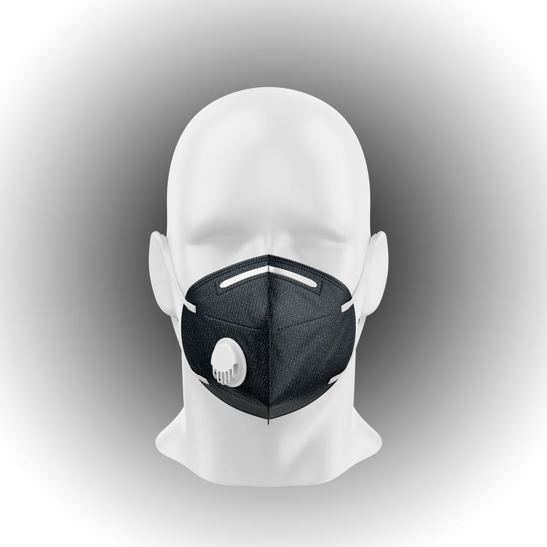 موکاپ ماسک فیلتر دار شماره2