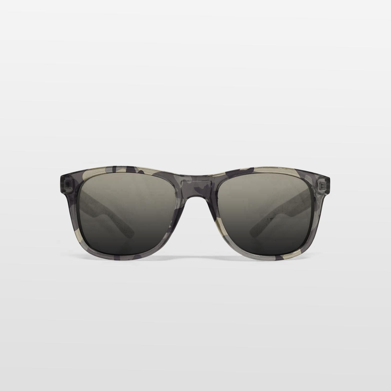 موکاپ عینک آفتابی در 4 نما