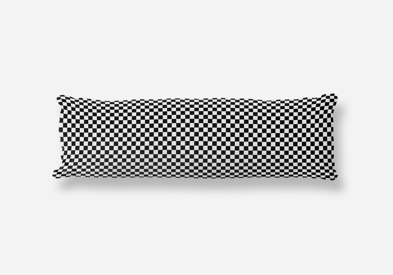 موکاپ بالش(بالشت)سایز بزرگ در دونما